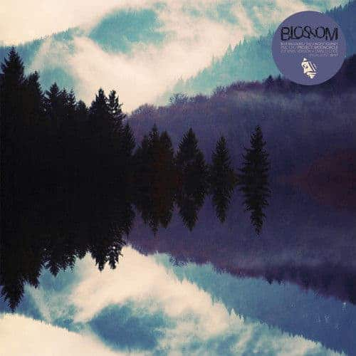 Blue Balloons / The Longest Journey by Blossom