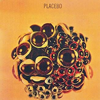 Ball Of Eyes by Placebo (Belgian jazz fusion band)