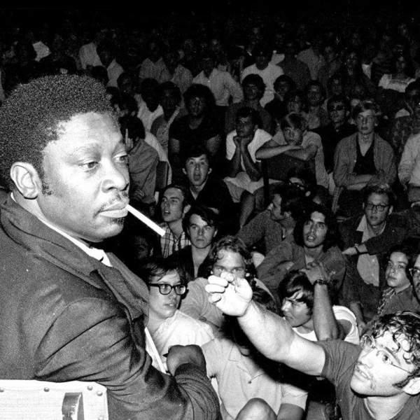 Ann Arbor - Blues Festival 1969 by Various