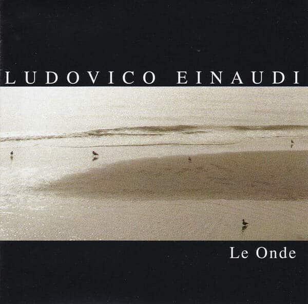 Le Onde by Ludovico Einaudi