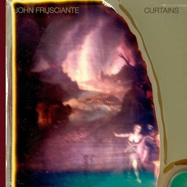 8. John Frusciante - Curtains