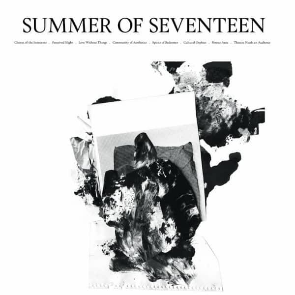 Summer of Seventeen by Summer of Seventeen