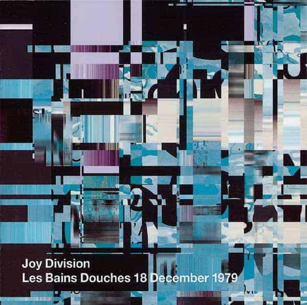 Les Bains Douches by Joy Division