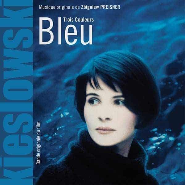 Trois Couleurs: Bleu by Zbigniew Preisner