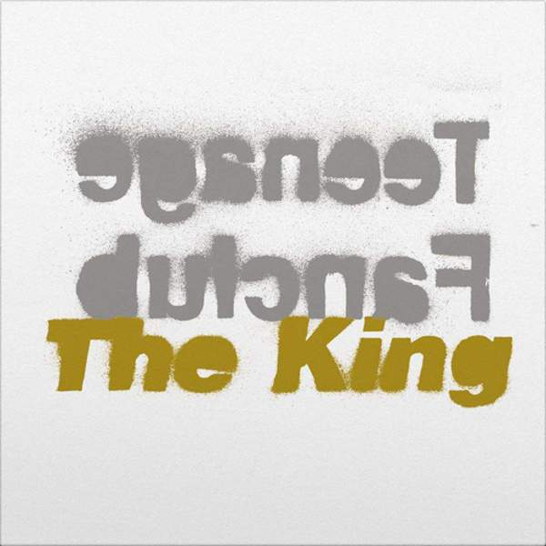 The King by Teenage Fanclub