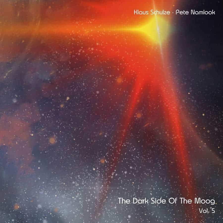 The Dark Side Of The Moog Vol. 5 (Psychedelic Brunch) by Klaus Schulze & Pete Namlook