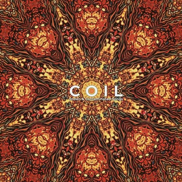 31. Coil - Stolen & Contaminated Songs