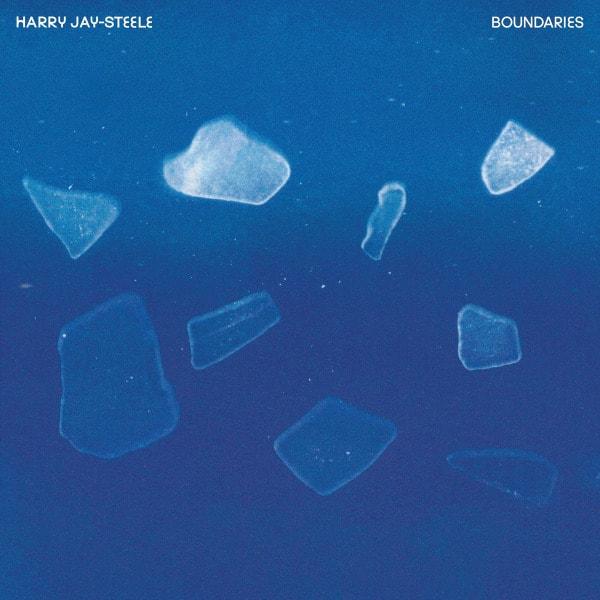 Boundaries by Harry Jay-Steele