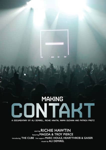 Making Contakt by Various