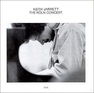 The Koln Concert by Keith Jarrett