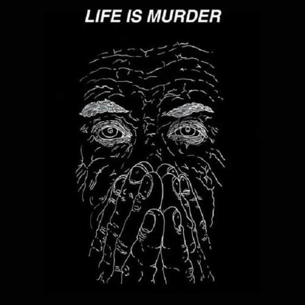 Life Is Murder by Kal Marks