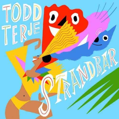Strandbar by Todd Terje