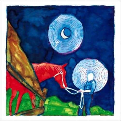 In The Reins by Calexico / Iron and Wine