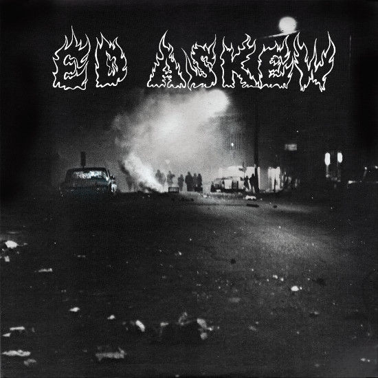 Ask The Unicorn by Ed Askew