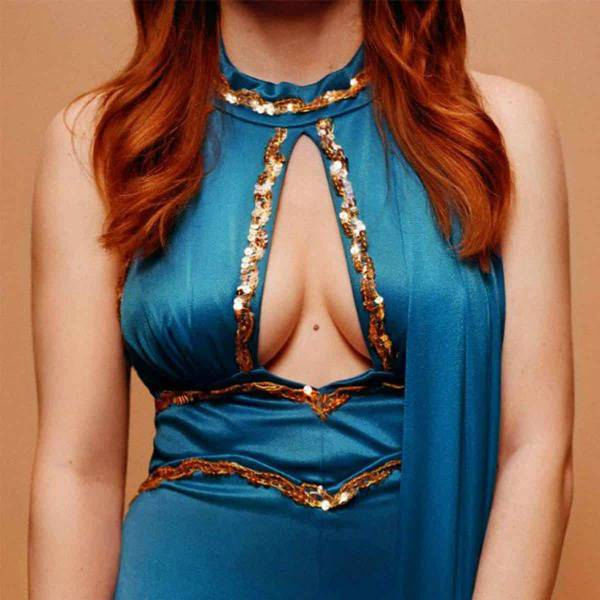 On The Line by Jenny Lewis