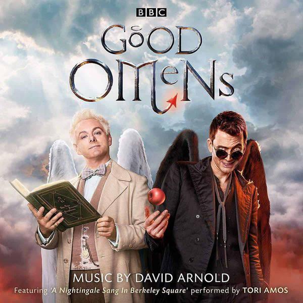Good Omens (Original Soundtrack) by David Arnold