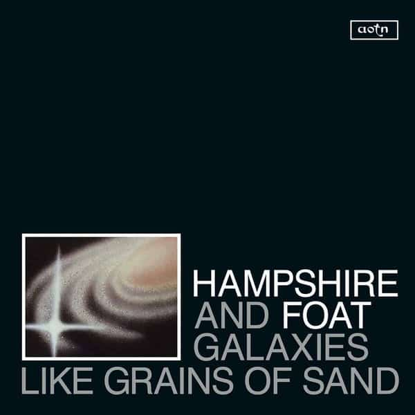 Galaxies Like Grains of Sand by Hampshire & Foat