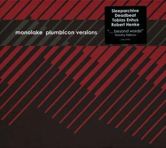 Plumbicon Versions by Monolake