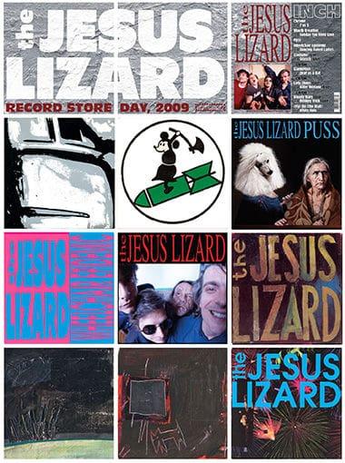 Inch by The Jesus Lizard