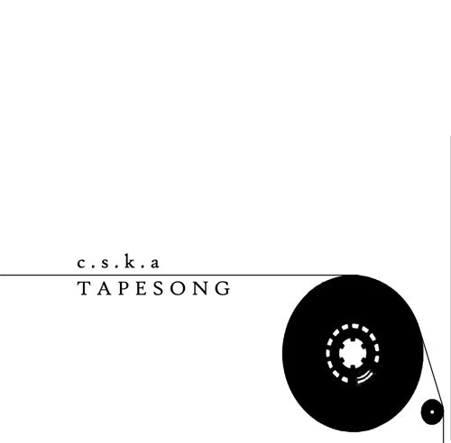 Tapesong by CSKA