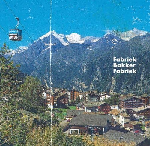 Fabriek Bakker Fabriek by Machinefabriek / Anne Bakker / Leo Fabriek