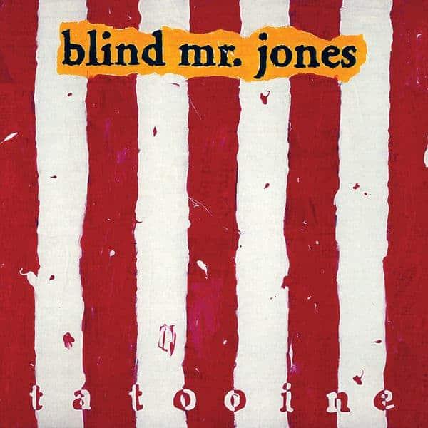 Tatooine (20th Anniversary Edition) by Blind Mr. Jones