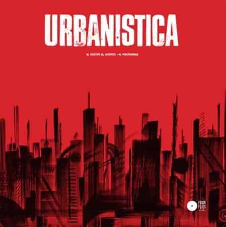 Urbanistica by M. Fusciati (G. Iacoucci / M. Vinciguerra)