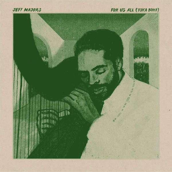 For Us All (Yoka Boka) by Jeff Majors