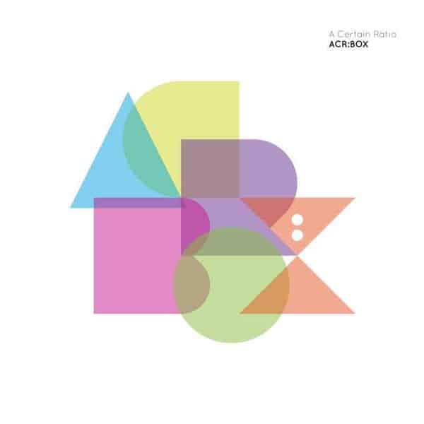 acr:box by A Certain Ratio