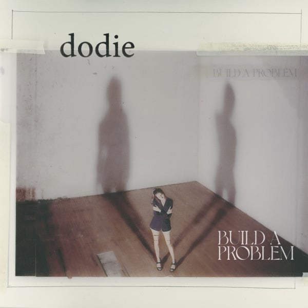 Build A Problem by dodie