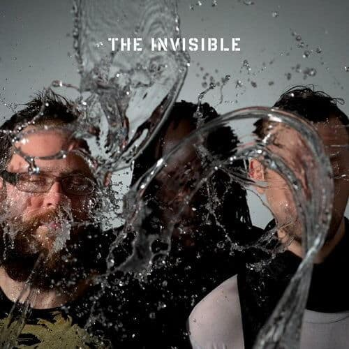 The Invisible by The Invisible
