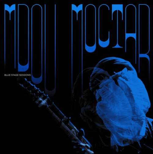 Blue Stage Sessions by Mdou Moctar