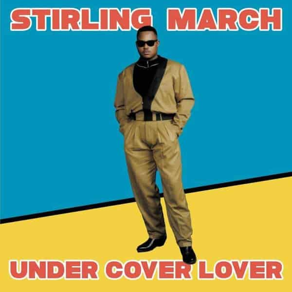 Under Cover Lover by Stirling March