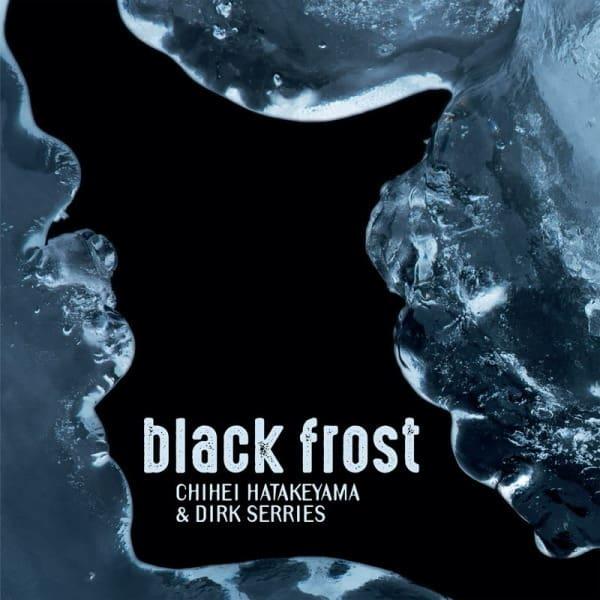 Black Frost by Chihei Hatakeyama & Dirk Serries