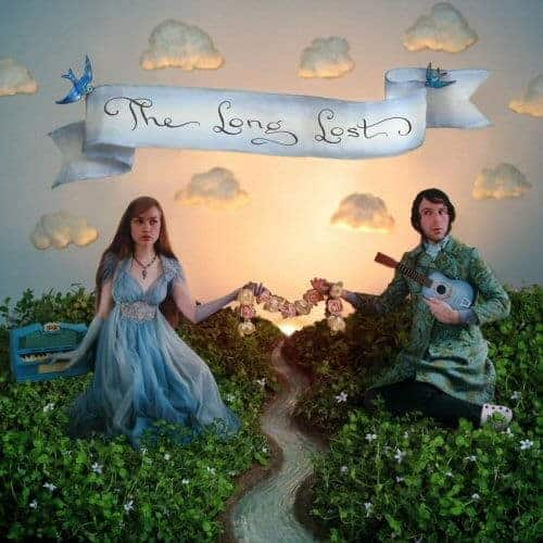 The Long Lost by Long Lost