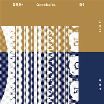 Communications (2014 Remaster) by Surgeon