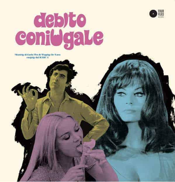 Debito Coniugale by Marc 4