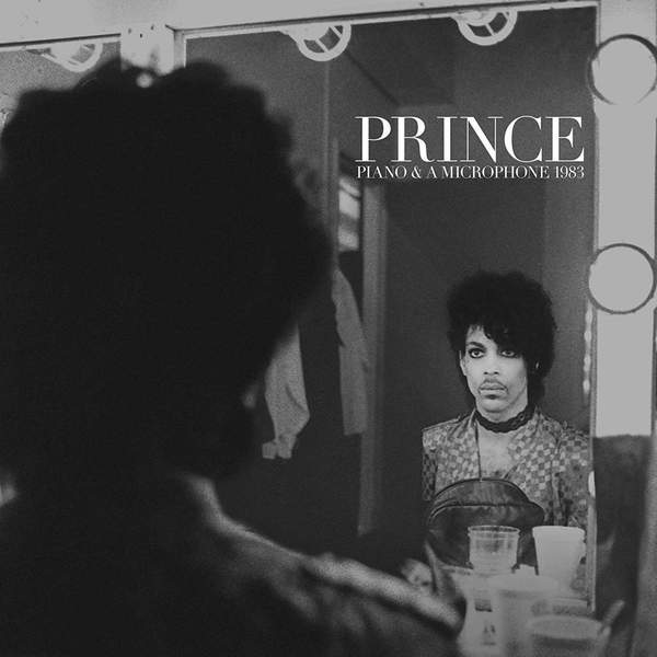Piano & A Microphone 1983 by Prince