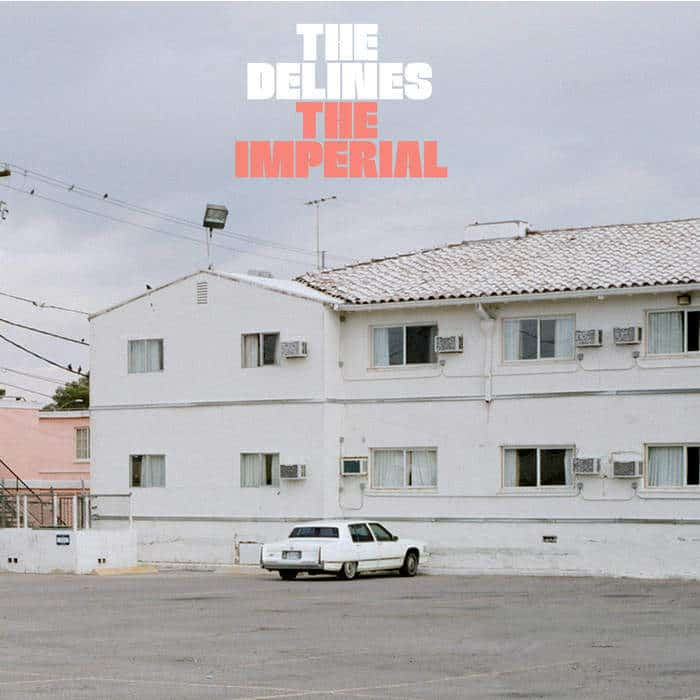 The Imperial by The Delines