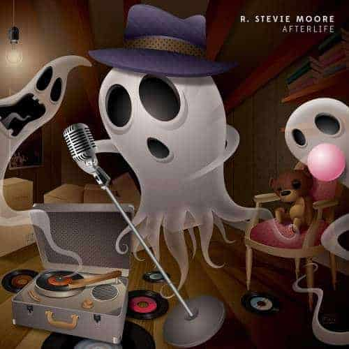 Afterlife by R. Stevie Moore