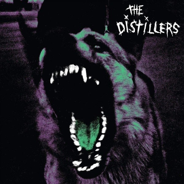The Distillers by The Distillers
