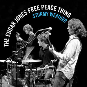Stormy Weather by The Edgar Jones Free Peace Thing