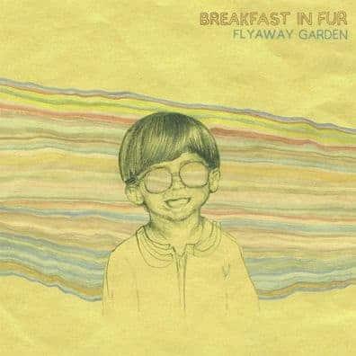 Flyaway Garden by Breakfast In Fur