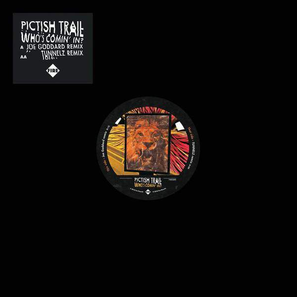 Who's Comin' In? by Pictish Trail