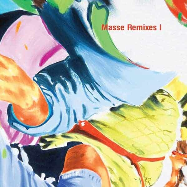 Masse Remixes I by DIN