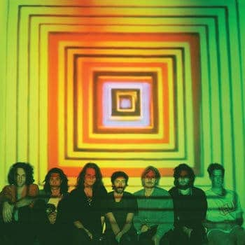 Float Along - Fill Your Lungs / Oddments by King Gizzard & The Lizard Wizard