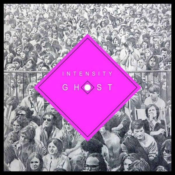 Intensity Ghost by Chris Forsyth & The Solar Motel Band
