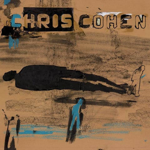 As If Apart by Chris Cohen