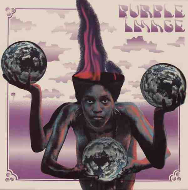 Purple Image by Purple Image