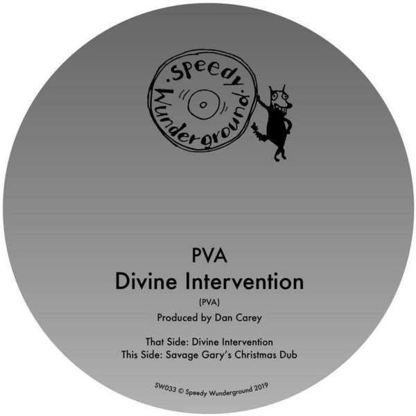 Divine Intervention by PVA